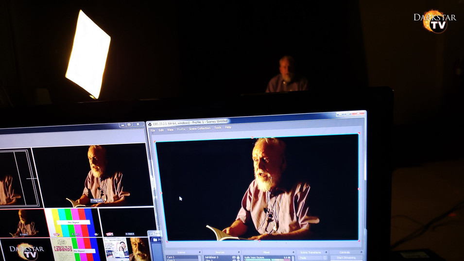 Historian Lee Pennington interview for O