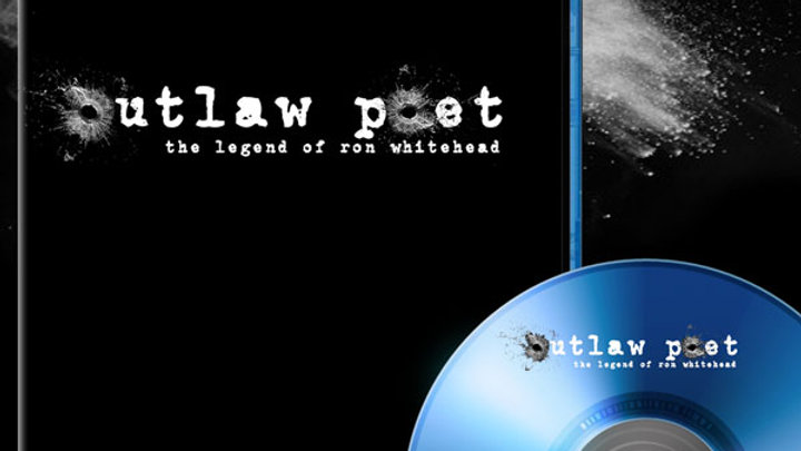 Outlaw Poet Directors Edition Blu Ray- Pre order