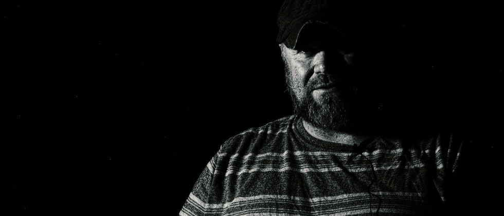 Dennie Humphrie interview for Outlaw Poe