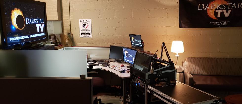 New new Darkstar Office