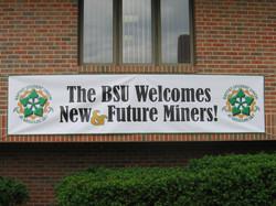 BSU Welcomes YOU!