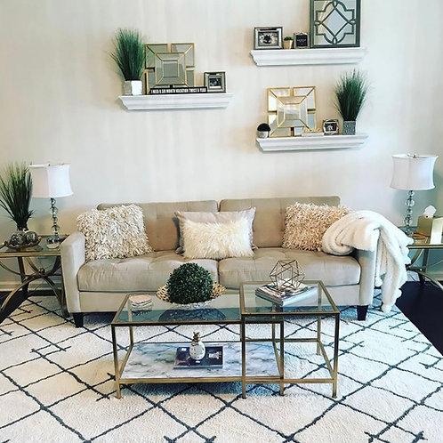 Medium Living Area