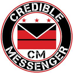 CREDIBLE MESSENGER