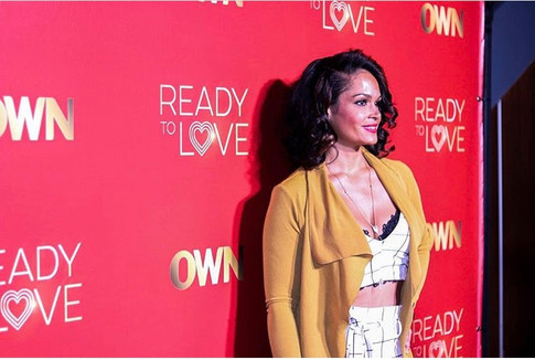 """Red Carpet """"Ready to Love"""" Premiere"""