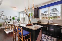 Stonecrest kitchen