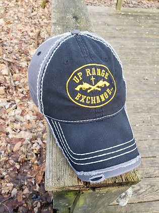 Up Range Exchange Hat