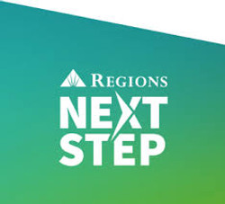 REGIONS NEXT STEP