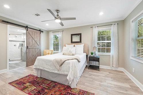 Medium Bedroom