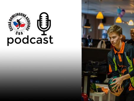 Sledujte podcast Mezi kuželkami s Petrem Haisem