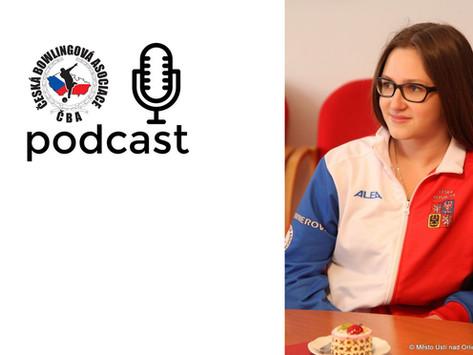 Druhý díl podcastu Mezi kuželkami
