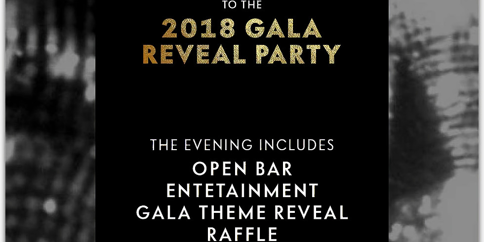 Gala Reveal Party