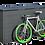 Thumbnail: Fahrradgarage / Fahrradbox / Bikeinabox
