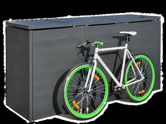 Fahrradgarage / Fahrradbox / Bikeinabox