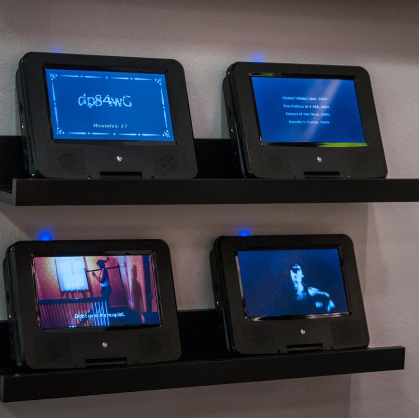 Video Shop, NADA, KunstraumLLC