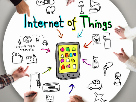 The Internet Of Things: Embracing it or Staying away from it?