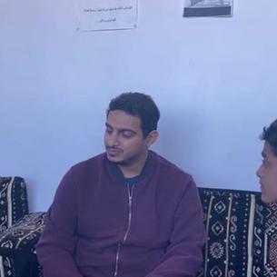 عمر محمد أحمد حمدي