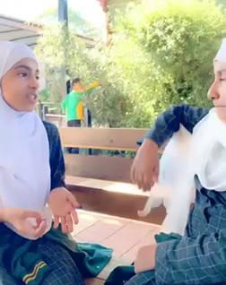 رغد عبدالله باوزير + منهى