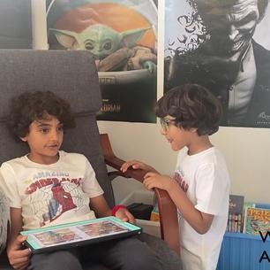 وسام محمد الزهراني