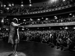 How 'Miss Sharon Jones!' Turns a Musical Icon Into a Documentary Crowdpleaser