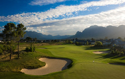 Pearl Valley Golf1