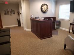 DP Financial Lobby