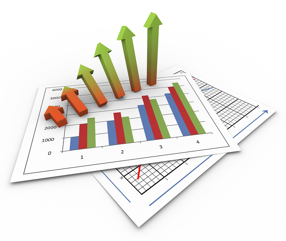 Growth Chart Business