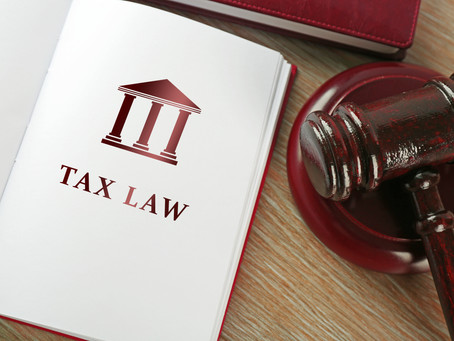 Oklahoma Sales & Use Tax Changes