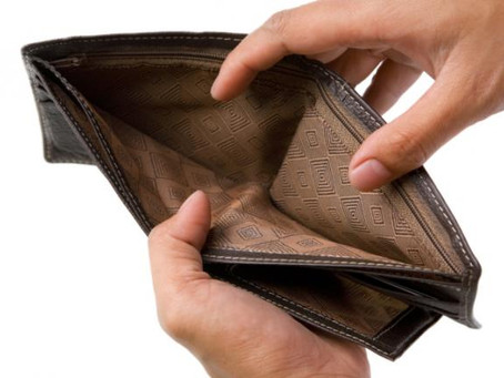 Finding Extra Money That You're Hiding