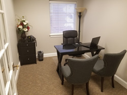 DP Financial Small Conference Room