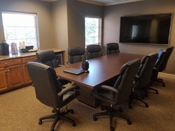 DP Financial Large Conference Room