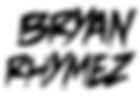 Bryan Rhymez Logo.png