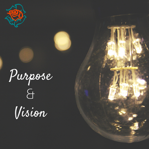 Light bulb | Purpose and vision | Metanao Counselling and Relationship Education