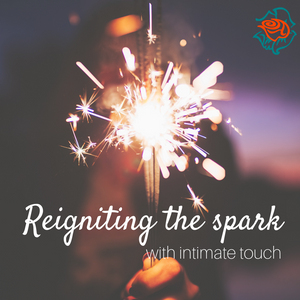 Woman holding sparkler | Metanao | Relationship counselling