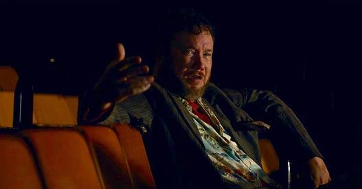 This Is The Year Josh Rhett Noble as Homeless Jared