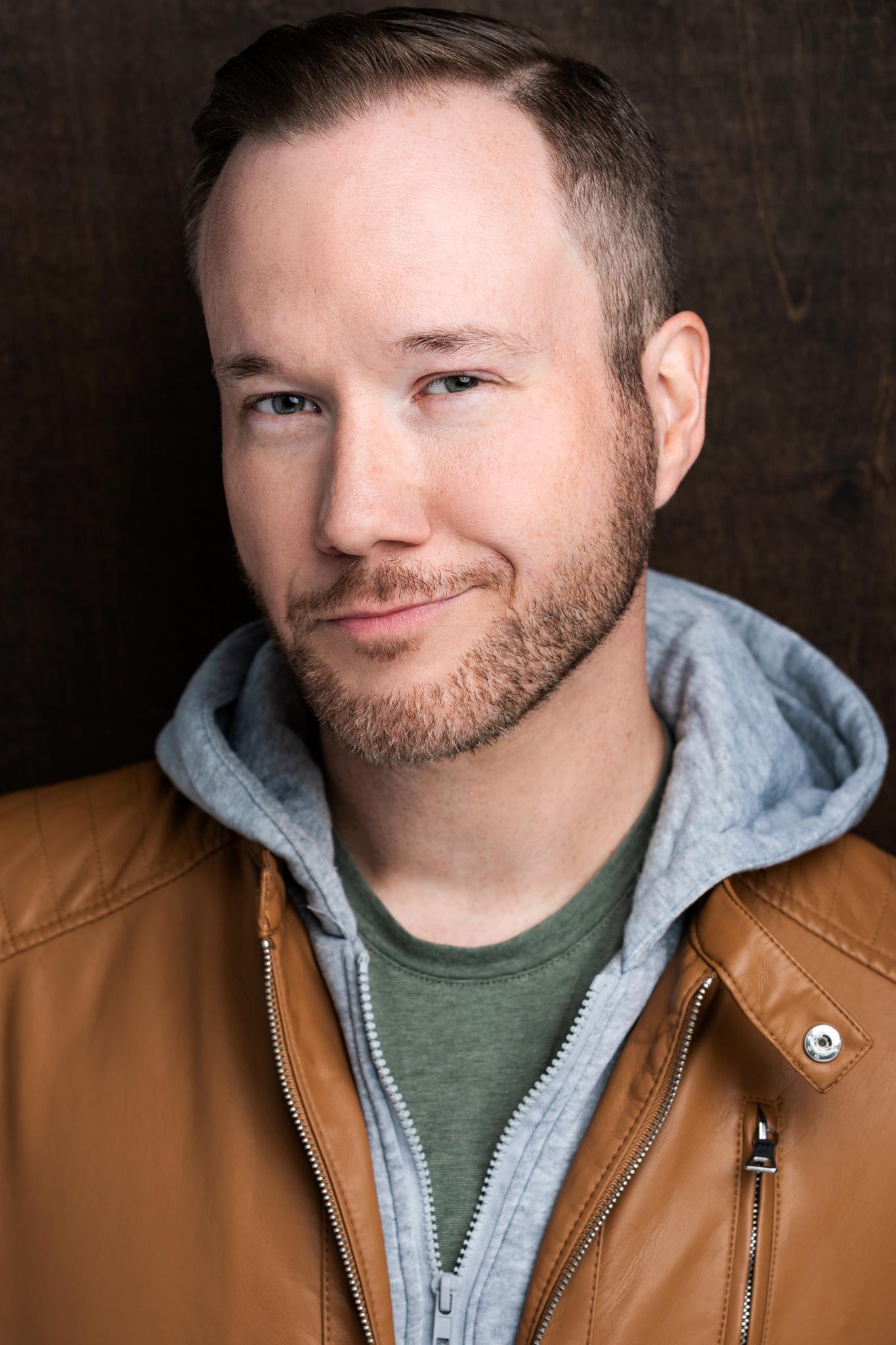 Josh Rhett Noble