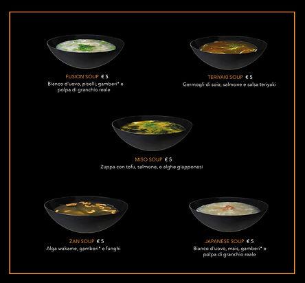 asiatic soups