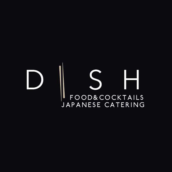 Servizio catering in stile giapponese. Show cooking di sushi, yakitori su robatayaki grill, gyoza artigianali a vista e cocktails a base di sakè.