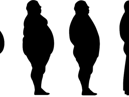 Three reasons people aren't losing weight