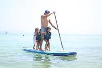 沖縄,SUP,スタンドアップ,体験,スクール,ファミリー,子供連れ,北部,やんばる