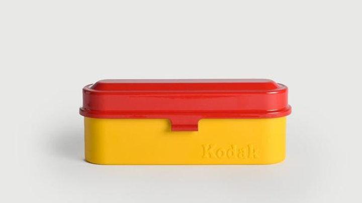 Kodak Film Case 135