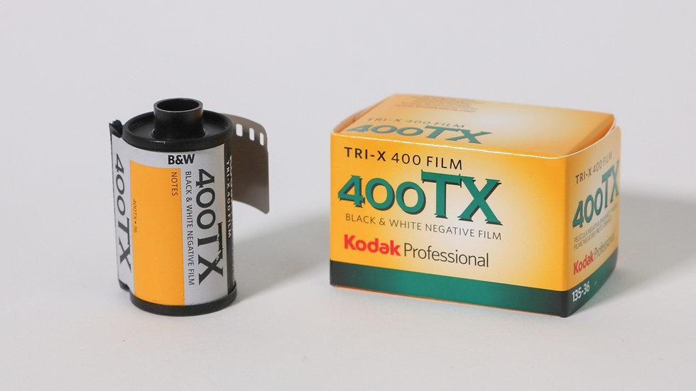 Kodak TRI-X 400TX 135