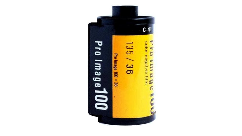 Kodak Pro Image 100 135