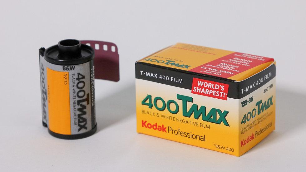 Kodak T-Max 400 135