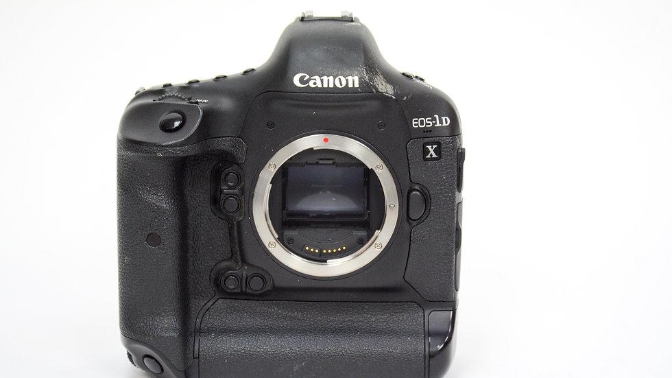 S/H Canon EOS 1DX Body