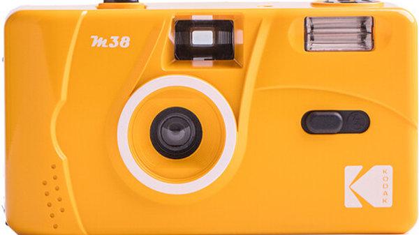 Kodak M38 Reloadable Film Camera