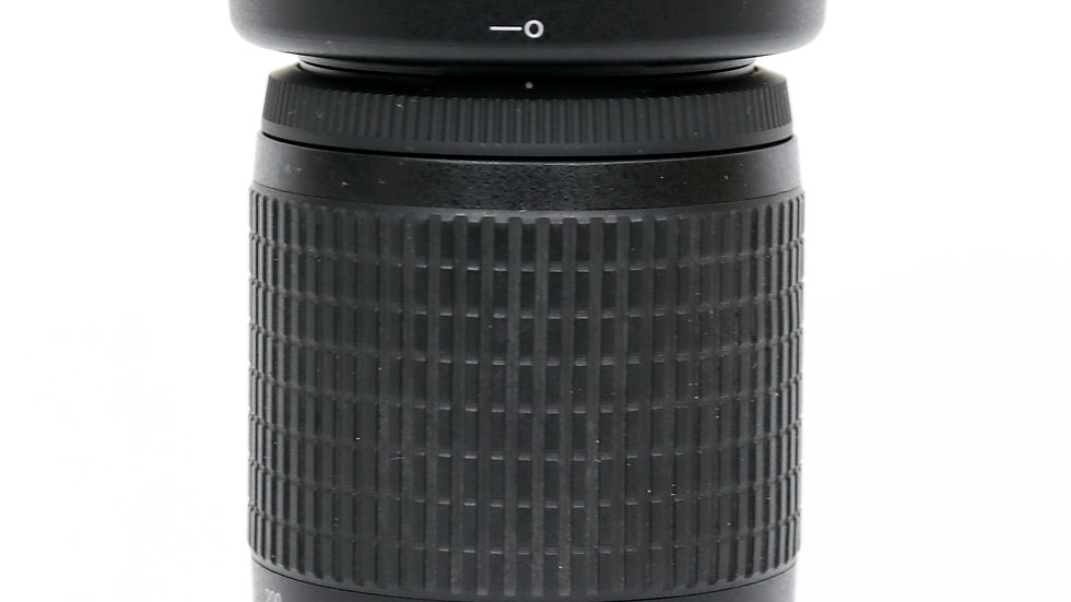 S/H Nikon AF-S 55-200 F/4-5.6 G VR ED