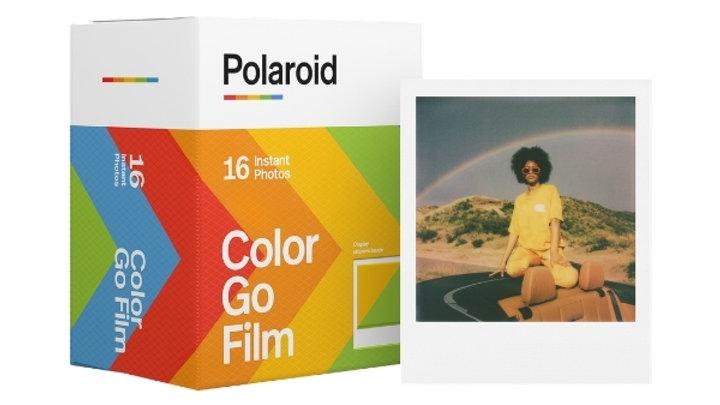 Polaroid Go Film (2pk)