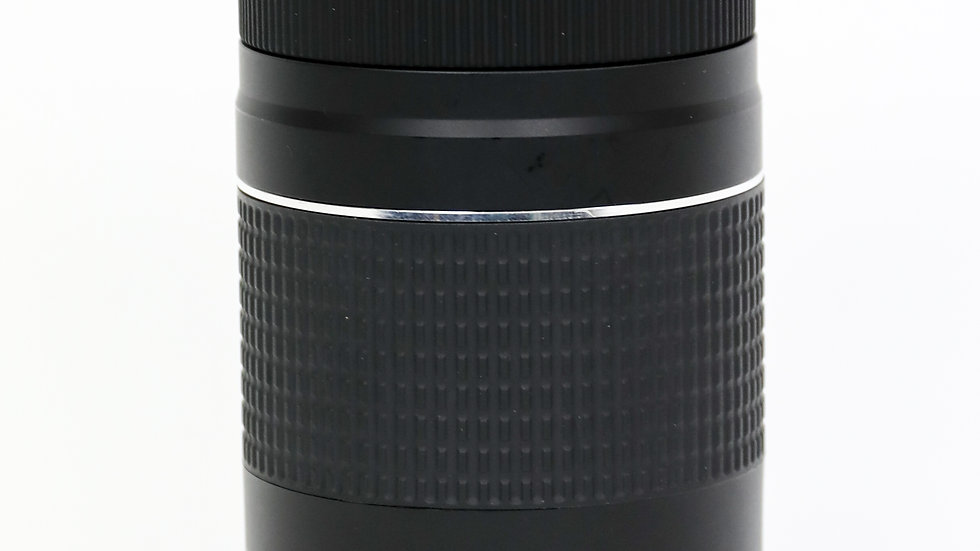 S/H Canon EF 75-300 F/4-5.6 iii