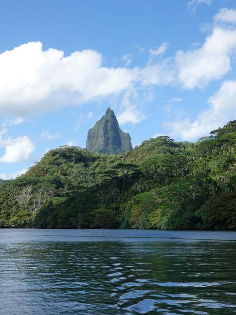Tahiti, Bora Bora & The Society Islands