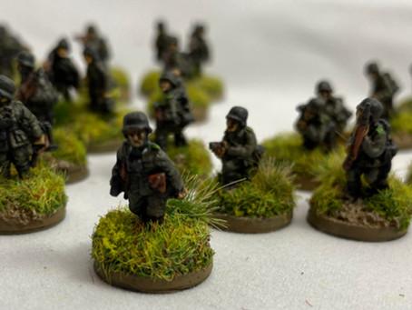 15mm Panzergrenadiers